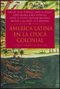 ESPAÑA Y AMÉRICA DE 1492 A 1808
