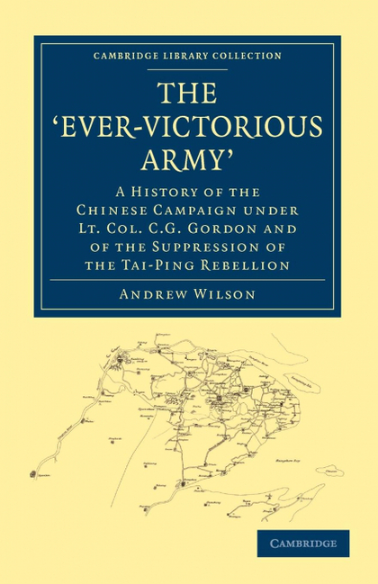 THE ´EVER-VICTORIOUS ARMY´