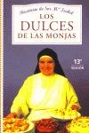 DULCES DE LAS MONJAS