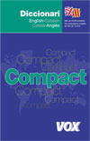 DICCIONARIO COMPACT ENGLISH-CATALÁN/CATALÀ-ANGLÈS