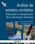 ANÁLISIS DE ESTADOS CONTABLES : ELABORACIÓN E INTERPRETACIÓN DE LA INFORMACIÓN FINANCIERA