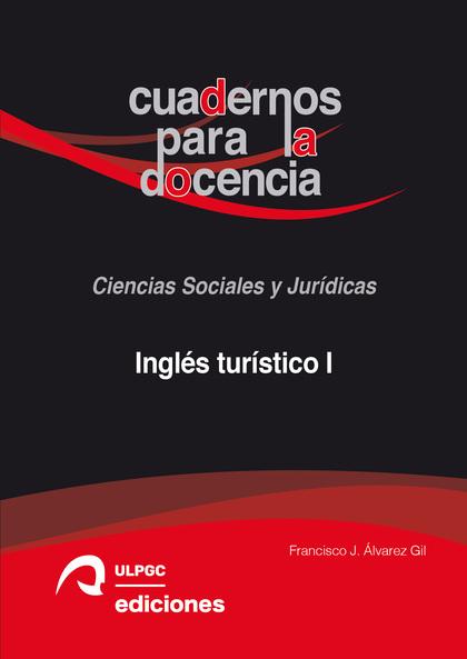 INGLÉS TURÍSTICO I.