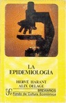 LA EPIDEMIOLOGIA (HARANT, H.)