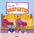 TIEMPO DE COMPARTIR