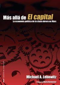 MÁS ALLÁ DE EL CAPITAL: LA ECONOMÍA POLÍTICA DE LA CLASE OBRERA EN MAR