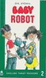 ETR,2 BABY ROBOT