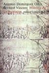 Historia de los moriscos