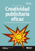 CREATIVIDAD PUBLICITARIA EFICAZ.