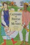 CALENDARIO DE FIESTAS DEL MUNDO