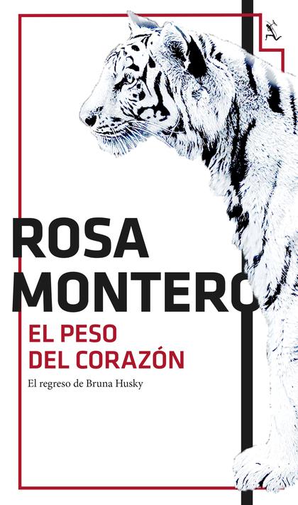 EL PESO DEL CORAZÓN.