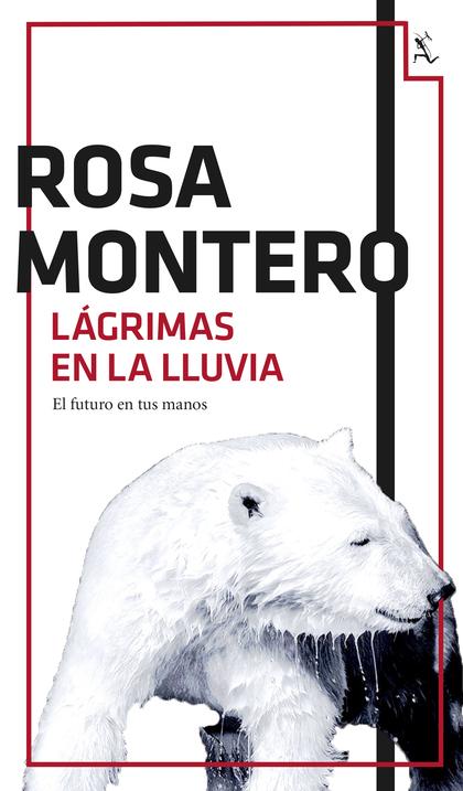 LÁGRIMAS EN LA LLUVIA.