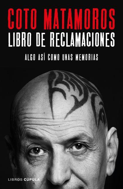LIBRO DE RECLAMACIONES.