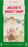 ARCHIES SWEET SHOP ENGLISH TODAY READERS 2