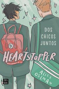 HEARTSTOPPER 1. DOS CHICOS JUNTOS.