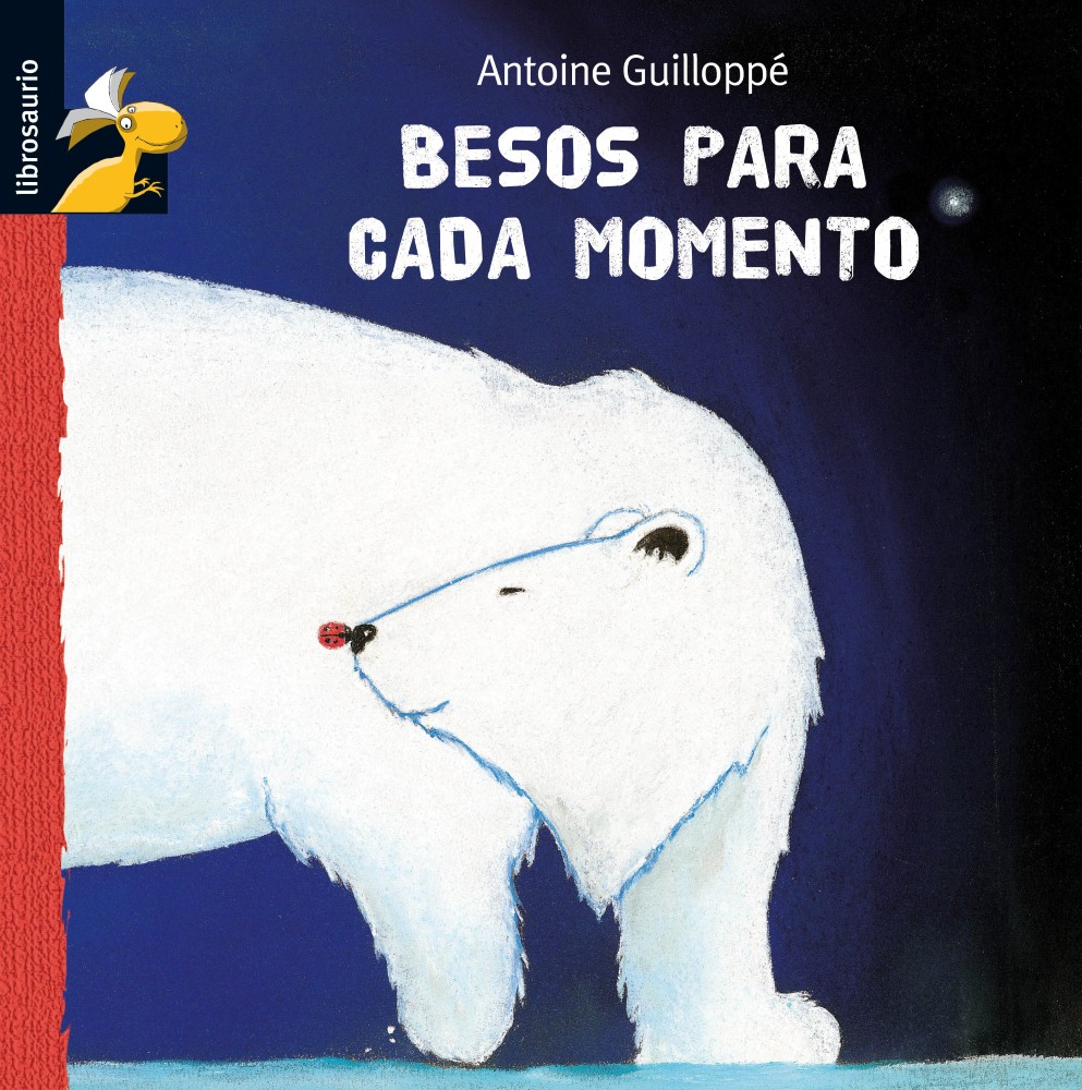 BESOS PARA CADA MOMENTO