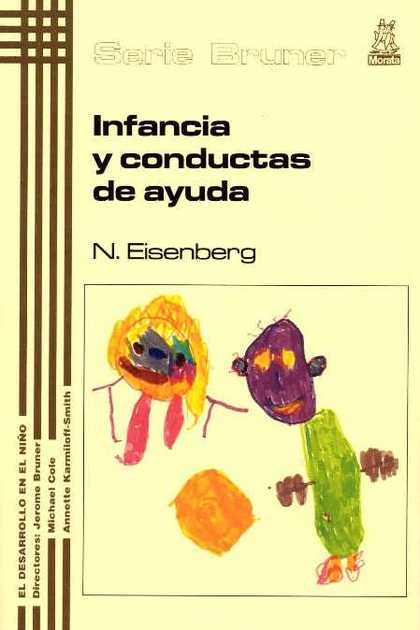 INFANCIA Y CONDUCTAS DE AYUDA