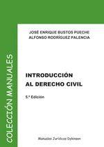 INTRODUCCION AL DERECHO CIVIL 2019