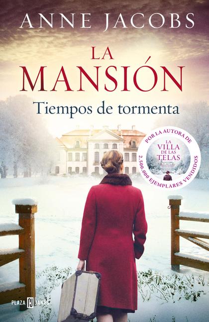 MANSIÓN, LA TIEMPO DE TORMENTAS