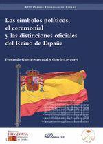 LOS SIMBOLOS POLITICOS, EL CEREMONIAL Y LAS DISTINCIONES OF