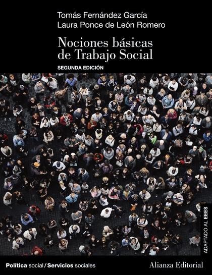 NOCIONES BÁSICAS DE TRABAJO SOCIAL (2.ª EDICIÓN).