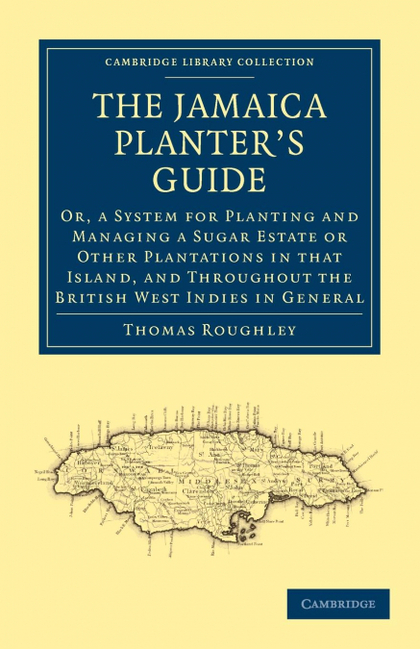 THE JAMAICA PLANTER´S GUIDE