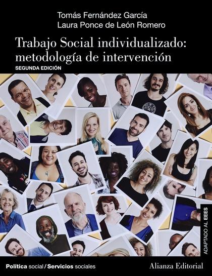 TRABAJO SOCIAL INDIVIDUALIZADO: METODOLOGÍA DE INTERVENCIÓN (2.ª EDICIÓN).