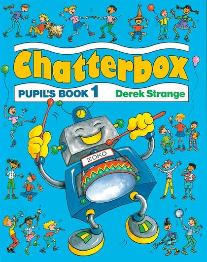 CHATTERBOX PUPILS BOOK 1