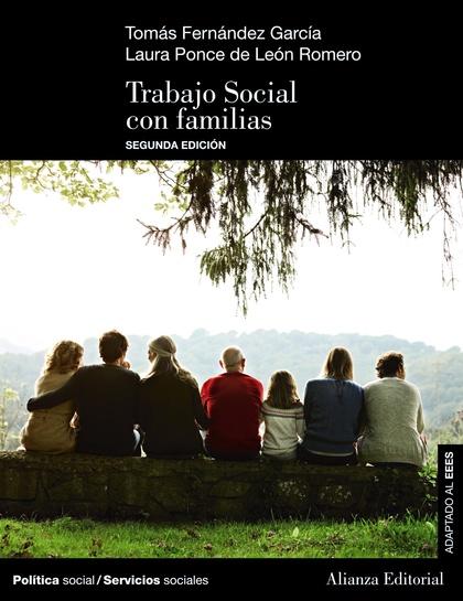 TRABAJO SOCIAL CON FAMILIAS (2.ª EDICIÓN). NUEVA EDICIÓN