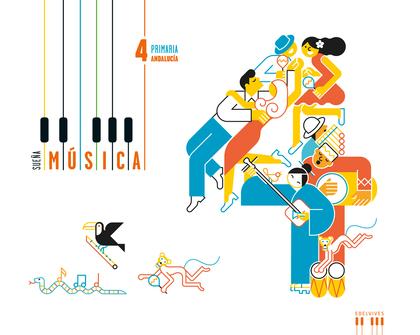 MUSICA 4ºEP ANDALUCIA 19 SUEÑA MUSICA