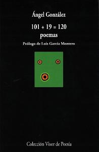 101+19= 120 POEMAS (GONZALEZ) V-435