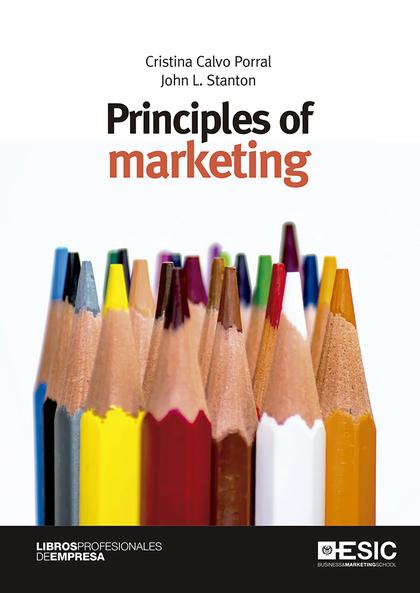 PRINCIPLES OF MARKETING (INGLES).
