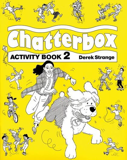 CHATTERBOX 2 ACTIVITY