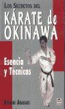 LOS SECRETOS DEL KÁRATE DE OKINAWA