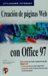 CREACION DE PAGINAS WEB CON OFF.97