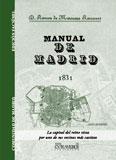MANUAL DE MADRID. DESCRIPCIÓN DE LA CORTE Y DE LA VILLA.