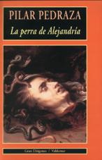 PERRA DE ALEJANDRIA GD