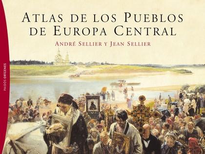 ATLAS DE LOS PUEBLOS DE EUROPA CENTRAL.