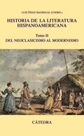 HISTORIA DE LA LITERATURA HISPANOAMERICANA, II.