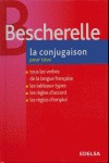 BESCHERELLE 1 LA CONJUGAISON NE 2006 VERBOS FRANCE