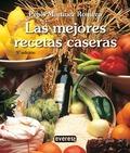 MEJORES RECETAS CASERAS
