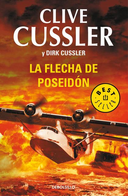 LA FLECHA DE POSEIDÓN (DIRK PITT 22).