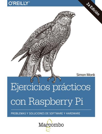 EJERCICIOS PRÁCTICOS CON RASPBERRY PI.