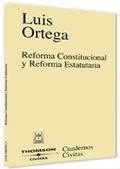 REFORMA CONSTITUCIONAL Y REFORMA ESTATUTARIA