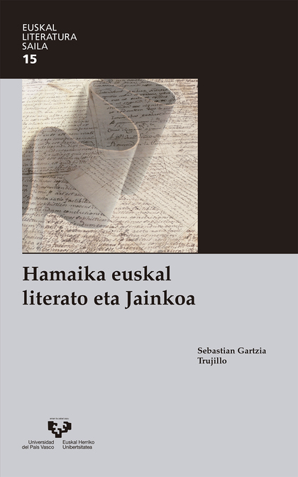 HAMAIKA EUSKAL LITERATO ETA JAINKOA.