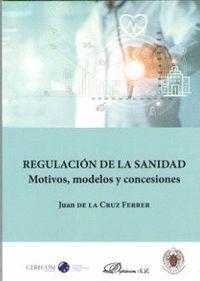 REGULACIÓN DE LA SANIDAD