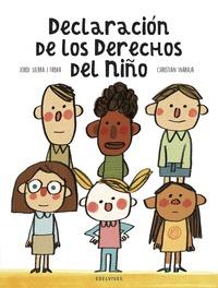 DECLARACIÓN DE LOS DERECHOS DEL NIÑO                                            60º ANIVERSARIO