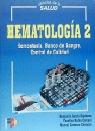 HEMATOLOGIA 2 HEMOSTASIA. BANCO DE SANGRE. CONTROL DE CALIDAD