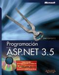 Programación ASP.NET 3.5