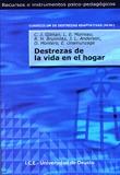 DESTREZAS DE LA VIDA EN EL HOGAR: CURRÍCULUM DE DESTREZAS ADAPTATIVAS