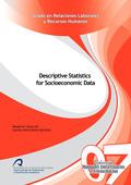 DESCRIPTIVE STATISTICS FOR SOCIOECONOMIC DATA